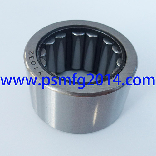 Y1032 High Pressure Gear Pump Bearings
