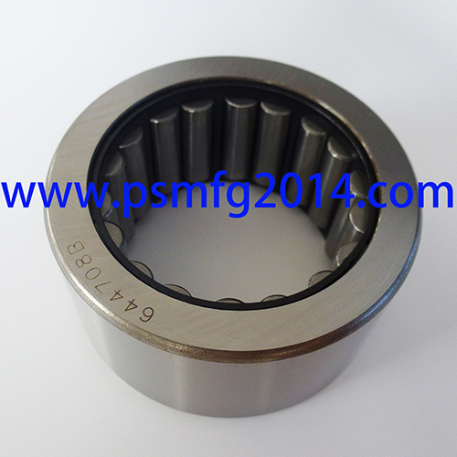 644708 Hydraulic Gear Pump Needle Roller Bearings